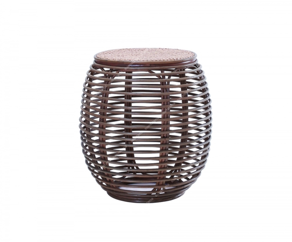 Biak Rattan Table